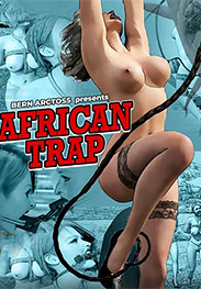 Arctoss fansadox 561 African trap - Bondage adventure will spark your imagination as Margaret goes from proud
