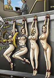 Erenisch fansadox 437 Slave fair year 3 - Slave girls have become the new normal