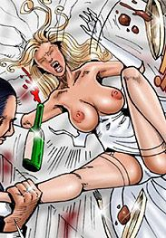 Cagri fansadox 47 - He always wanted to give an american blond a good one right up the asshole