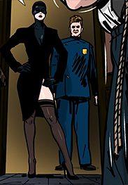 Predondo fansadox 443 Prison horror story part 7 - Make sure she can't move a muscle