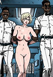Predondo fansadox 456 - Cora will learn to her utmost humiliation