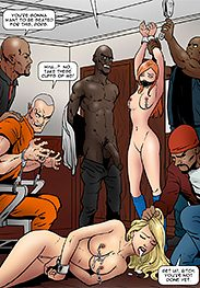 Fernando fansadox 454 - She will be humiliated and tormented